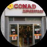 Punto vendita di Corso Camillo Finocchiaro Aprile, 112 - 90138 Palermo