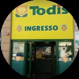 Punto vendita di Via Re Federico, 20 - 90141 Palermo
