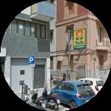 Punto vendita di Corso Camillo Finocchiaro Aprile, 195 - 90100 Palermo